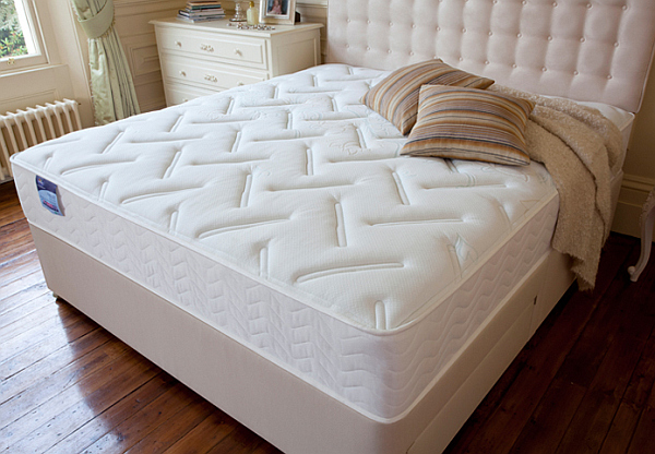 Getting A Good Nightu0027s Rest Is Essential For Short And Long Term Health, So  Itu0027s Important To Choose A Mattress That Complements Your Bodyu0027s Physical  Needs ...